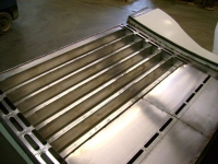 Printing Press Drying Oven2