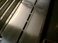 Printing Press Drying Oven3