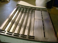 Printing Press Drying Oven1